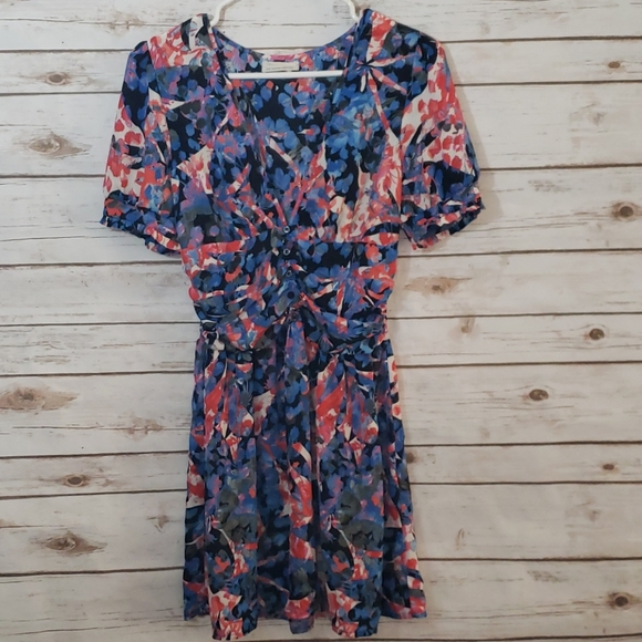 Urban Outfitters Light Weight Floral Dress Size M